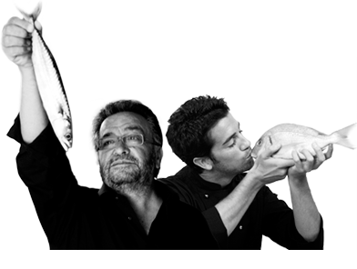 Stefano e Andrea Bartolini