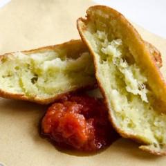 Crocchetta di Patate e Baccalà