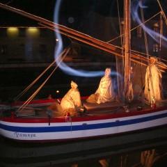Museo della Marineria - la Paranza