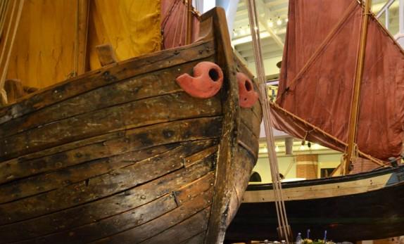 Museo della Marineria di Cesenatico