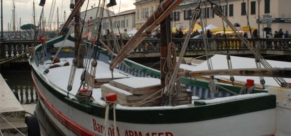 Il Porto Canale Leonardesco
