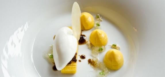 Limone e Basilico, Crema al Limone e Liquirizia