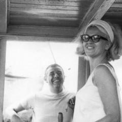 Dario e Franca - foto Caldoli