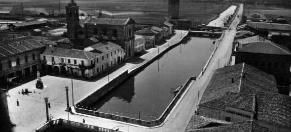 Il Porto Canale - Archivio Nanni