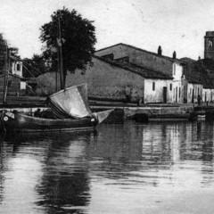Porto Canale di Leonardo