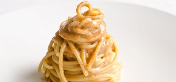 Progetto Romagna - Spaghetti con la granseola