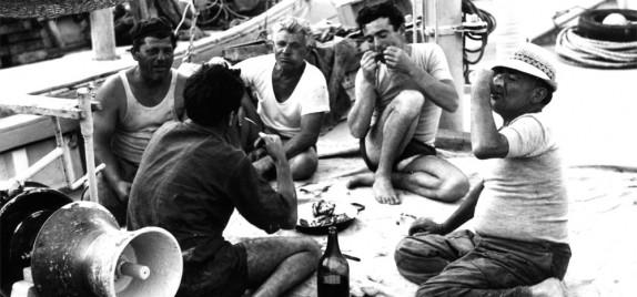 La Romagna delle Osterie - le osterie sulle barche