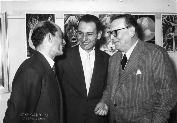 Bragozzo - Archivio Candoli
