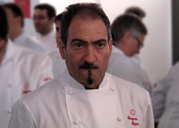 Gregorio Grippo - Stella Michelin