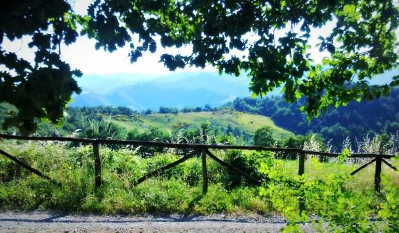 I nostri Itinerari in Romagna - Santa Sofia - la Valle del Bidente
