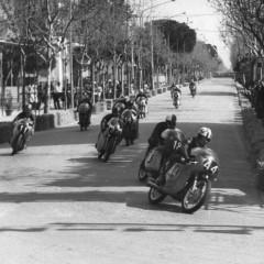 Il Trofeo Shell, Circuito Riviera di Cesenatico