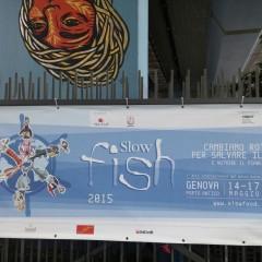 Slow Fish 2015